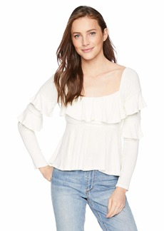 CLAYTON Women's Evita TOP  M