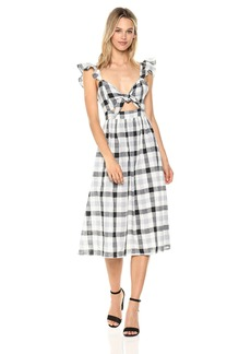 CLAYTON Women's Rosie Dress  XS
