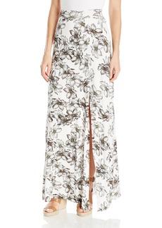 CLAYTON Women's Sarah Print Skirt