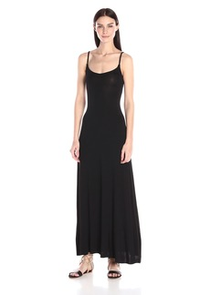 CLAYTON Women's Sydney Lace Up Maxi Dress