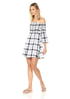 CLAYTON Women's Yoselin Dress  XS