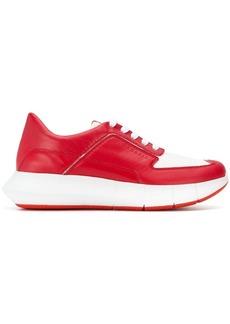 Clergerie Affinite platform sneakers