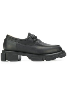 Clergerie Bigup lace-up shoes