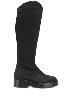 Clergerie Canada knee-length boots