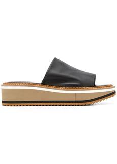 Clergerie Fast 3 mule-sandals
