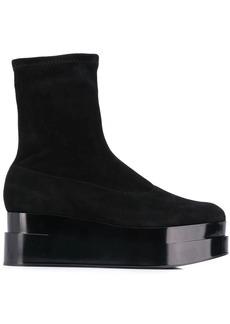 Clergerie Laissa boots