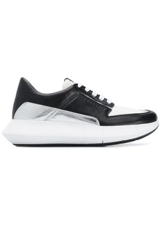 Clergerie low top trainers