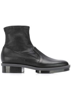 Clergerie Raina ankle boots