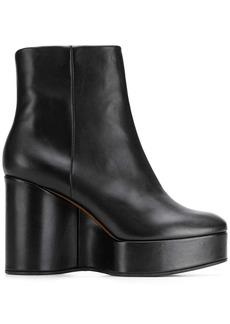 Clergerie short boots