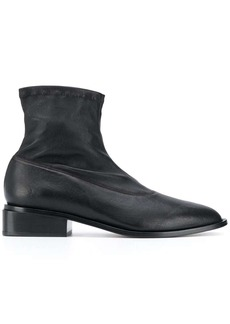 Clergerie Xiline ankle boots