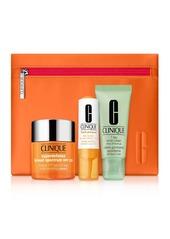 Clinique Daily Defense Gift Set ($81 value)