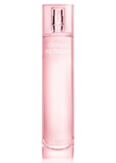 Clinique My Happy Baby Bouquet Fragrance