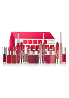 Clinique Ultimate Lip Roll Out Set (USD $154 Value)
