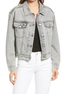 Women's Closed Elin Organic Cotton Denim Jacket
