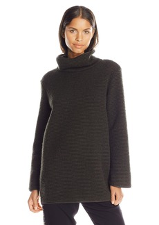 Clover Canyon Sportswear Women's Chunky Knit Sweater