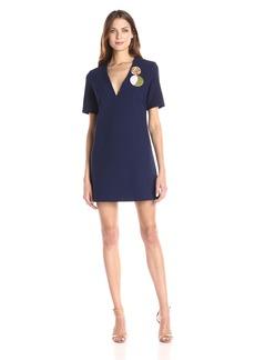 Clover Canyon Sportswear Women's Embellished Dress