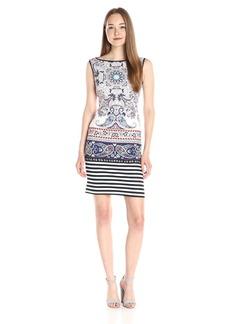 Clover Canyon Sportswear Women's Neoprene Dress