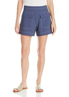 Clover Canyon Sportswear Women's Outerwear Woven Short