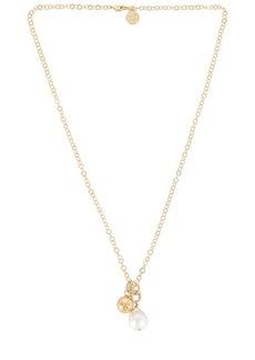 Cloverpost Brook Necklace