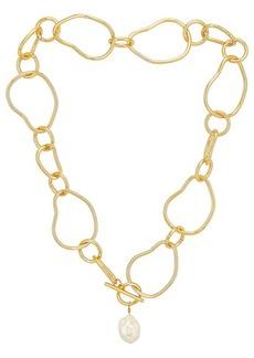 Cloverpost Foster Necklace