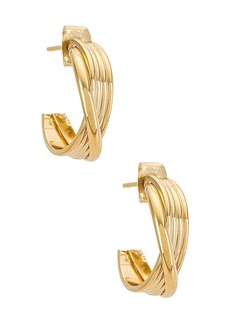 Cloverpost Lennon Earring