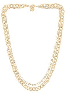 Cloverpost Settle Necklace