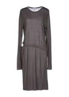 CLU - Knee-length dress