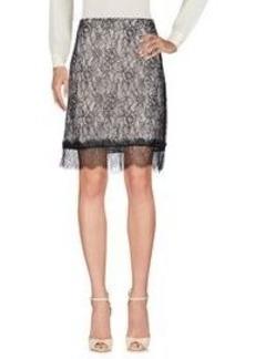 CLU - Knee length skirt
