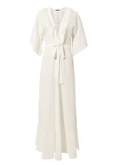 Clu Marrakesh Maxi Dress