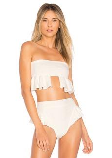 Clu Turbe Bikini Top