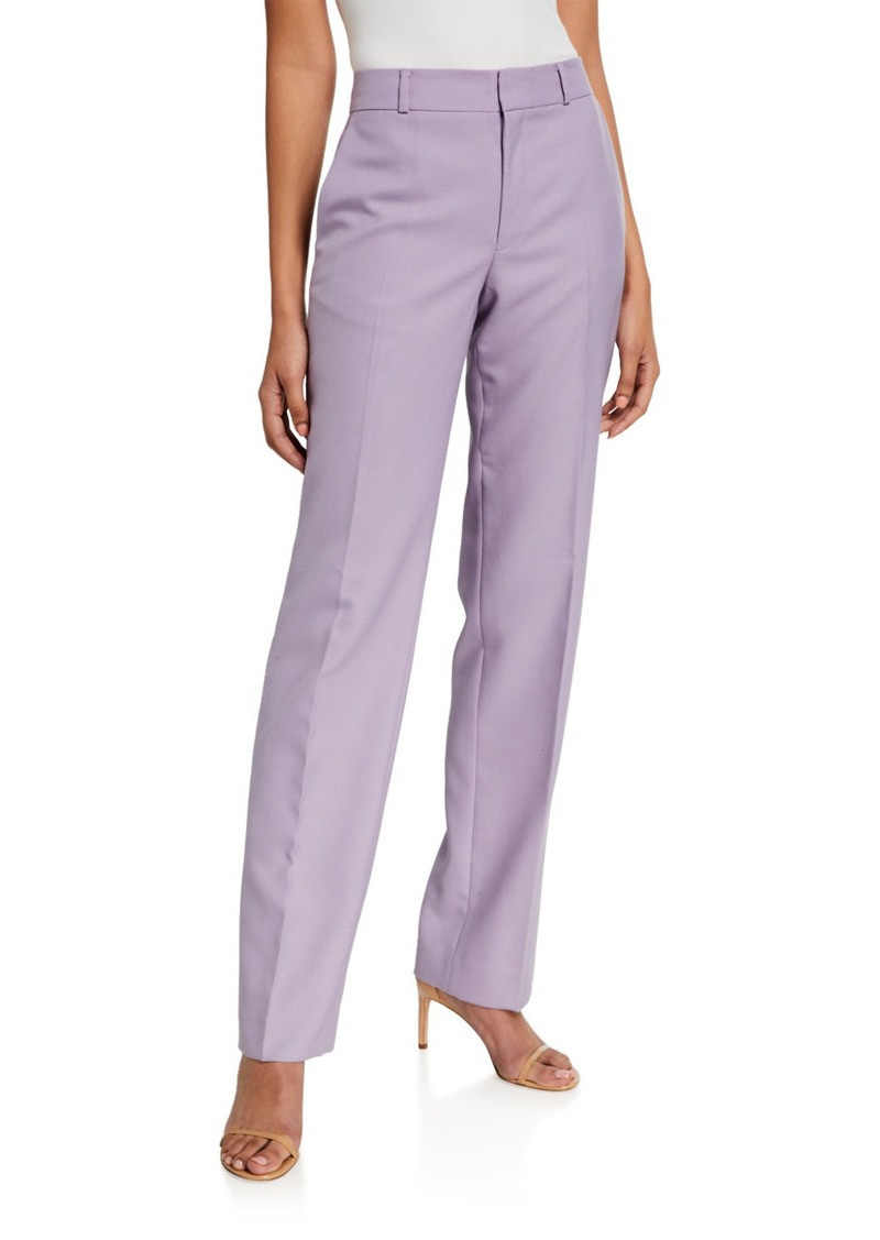 Club Monaco Basketweave Trouser