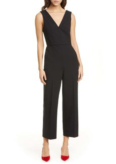 Club Monaco Day to Night Sleeveless Jumpsuit