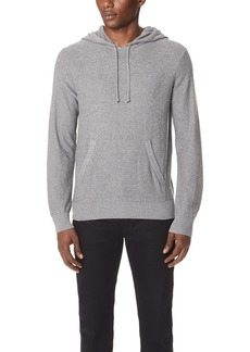 Club Monaco Donegal Pullover Hoodie
