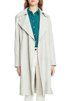 Club Monaco Eadyn Trench Coat