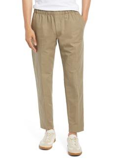Club Monaco Elastic Waist Pants