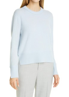 Club Monaco Everywear Cashmere Crewneck Sweater