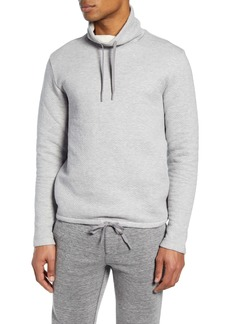 Club Monaco Funnel Neck Sweatshirt