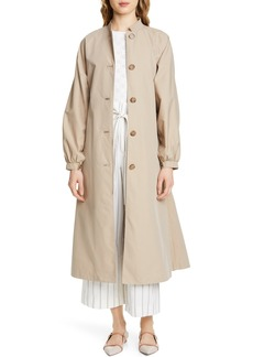 Club Monaco Josefienahh Trench Coat