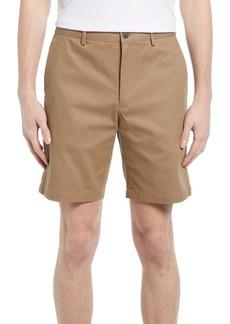 Club Monaco Maddox Cotton Chino Shorts