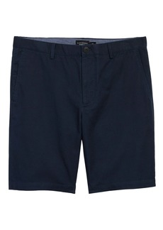 Club Monaco Maddox Slim Fit Shorts (Men)