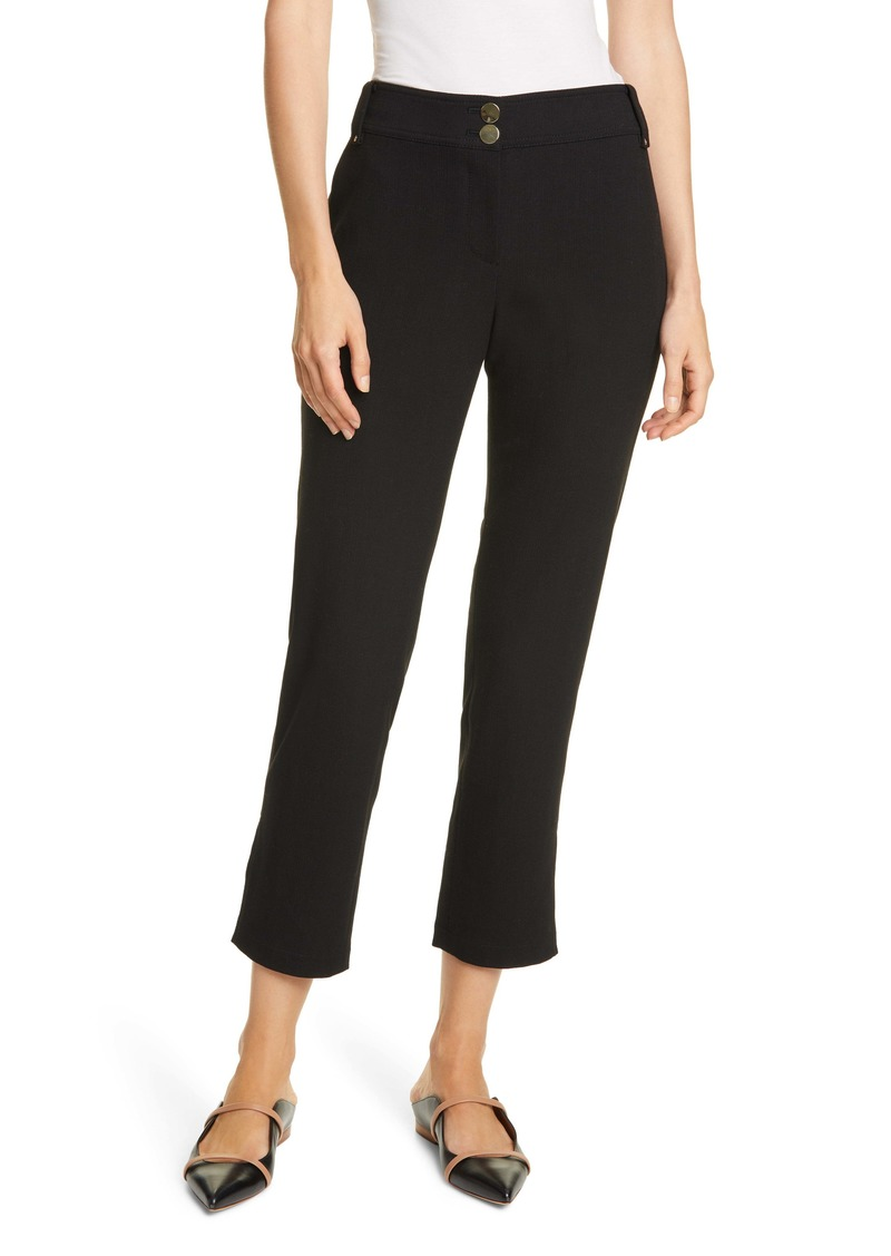 Club Monaco Petrah Stretch Pants
