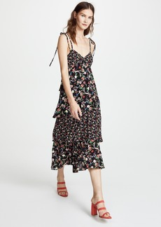 Club Monaco Suukyi Dress