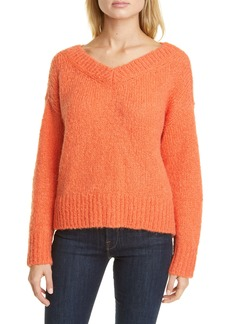 Club Monaco Teenie Sweater