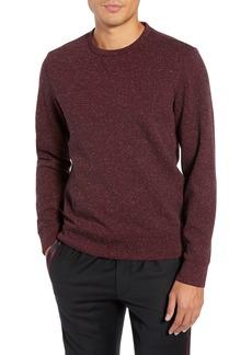 Club Monaco Trim Fit Crewneck Sweatshirt