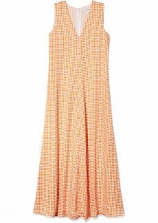 Club Monaco Women's Soft Swing Dress