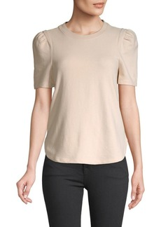Club Monaco Dieorna Short-Sleeve Sweater