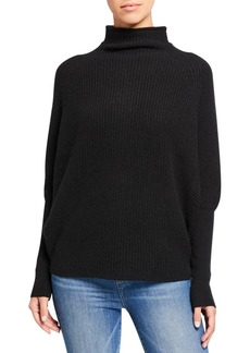 Club Monaco Emma Cashmere Turtleneck Sweater