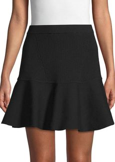 Club Monaco Khalila Mini Skirt