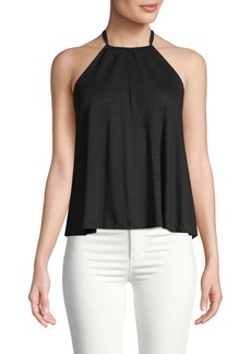 a8e816cdced61 Club Monaco Torcasta Off-the-Shoulder Shirred Blouse