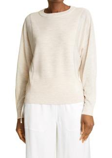 Women's Club Monaco Dolman Sleeve Wool Sweater